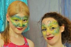 Déguisement et Maquillage 2